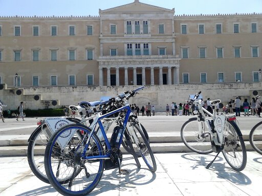 ATHENS Short Cut  Tour